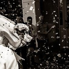 Wedding photographer Aleksandra Burilina (DiHHka). Photo of 17.12.2014