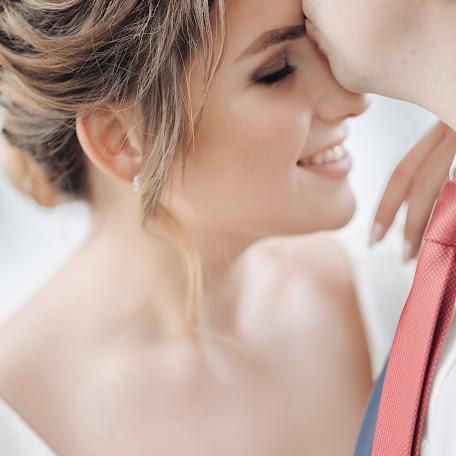 Свадебный фотограф Анастасия Мельникович (Melnikovich-A). Фотография от 05.10.2018