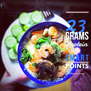 4 Smart Points Recipe