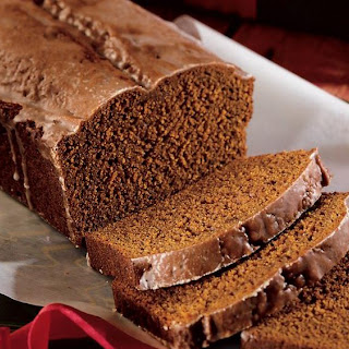 Gingerbread Loaves.