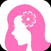 Period Tracker Daisy - Menstrual Cycle Tracker