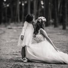 Wedding photographer Vadim Nikitin (Vadim-sky). Photo of 20.11.2017