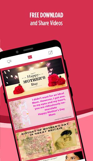 PC u7528 Mother Day Video Status 2019 1