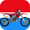 Jetting for Honda CRF dirtbike icon