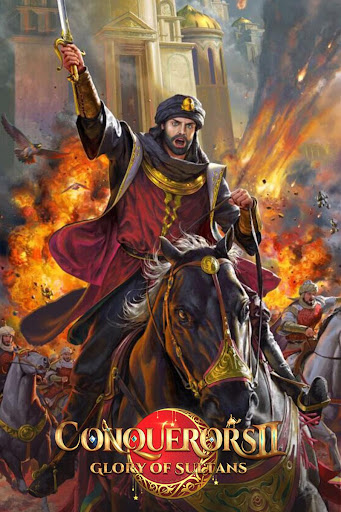Conquerors 2: Glory of Sultans  screenshots 1