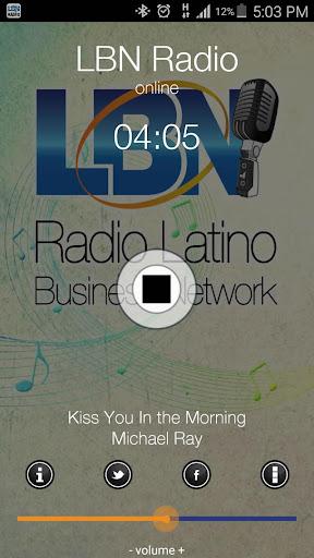 LBN Radio