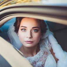 Wedding photographer Vasiliy Blinov (Blinov). Photo of 24.02.2016