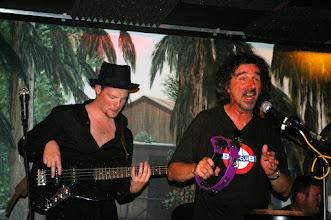 Photo: Jack blues (Cagnes)2007