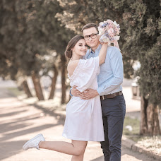 Wedding photographer Anastasiya Shibilova (ashibilova). Photo of 12.07.2018