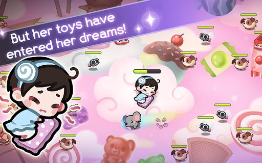 Sweet Dreams, Nastusha 1.0.1 screenshots 10