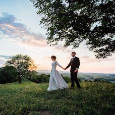Wedding photographer Taras Nagirnyak (TarasN). Photo of 08.06.2016