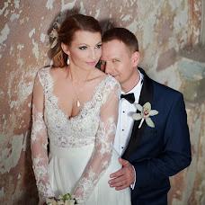 Wedding photographer Marta Poczykowska (poczykowska). Photo of 25.06.2018