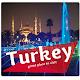 السياحة في تركيا والكثير من المعلومات APK
