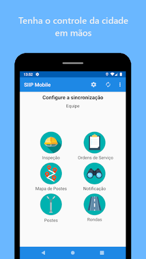 Unidesk OS Ilumina SP - Recadastro screenshot 1