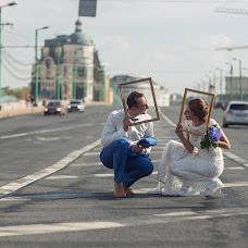 Wedding photographer Denis Bondarenko (e2e4). Photo of 27.12.2014