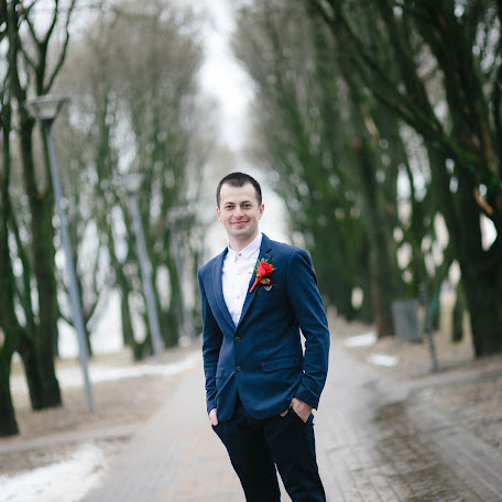 Wedding photographer Stas Pavlov (pavlovps). Photo of 19.03.2017