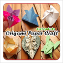 Tutorials Origami Paper Craft icon