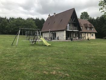 maison à Saint-Ouen-de-Thouberville (27)