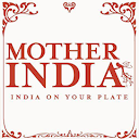 Mother India, CP, Connaught Place (CP), New Delhi logo