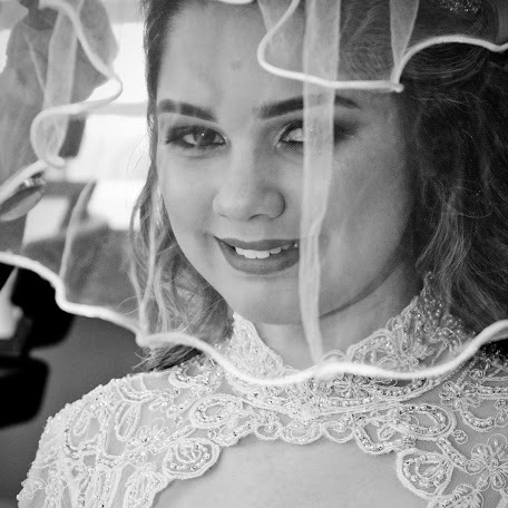 Wedding photographer Edson Rezende (edsonrezende). Photo of 29.03.2017