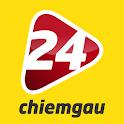 chiemgau24.de icon