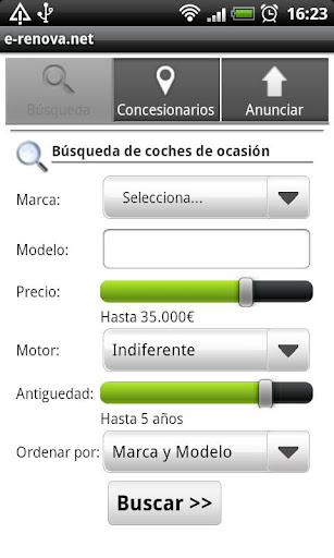 e-renova.net  screenshots 1