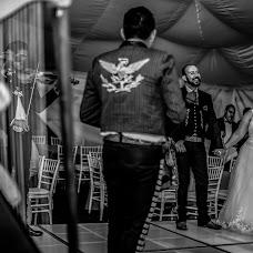 Wedding photographer Carlos Vera (carlosgvera). Photo of 15.11.2016