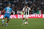 Le mercato approche, la Juventus et le Paris Saint-Germain discuteraient à propos d'un échange
