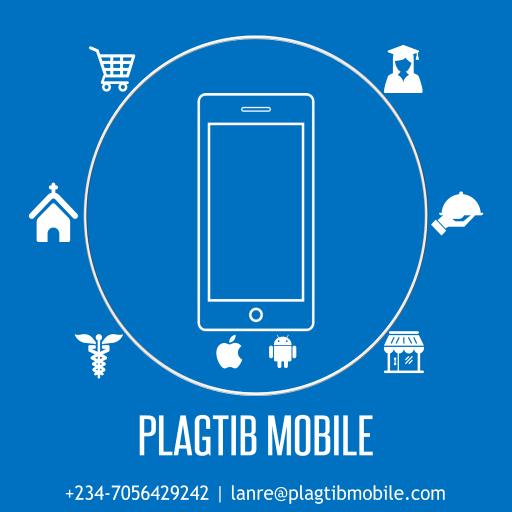 Plagtib Mobile avatar image