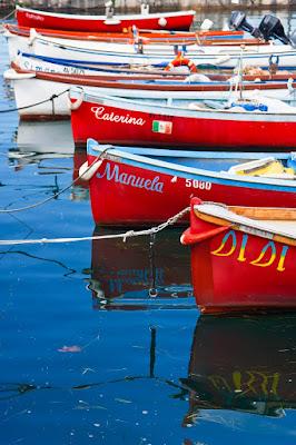 Barche del Garda di MicheleFaggian
