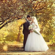 Wedding photographer Igor Kagalnickov (igorkagalnitskov). Photo of 07.11.2013