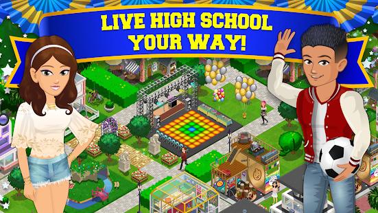 High School Story - screenshot thumbnail