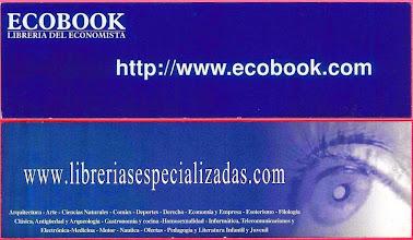 Photo: Libreria Del Economista