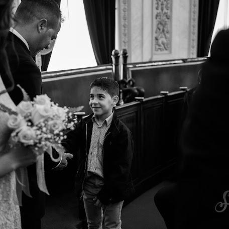 Fotógrafo de bodas Susana De la llave (Susanadelallave). Foto del 20.02.2018