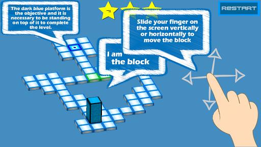 BrainBoX - Block puzzle