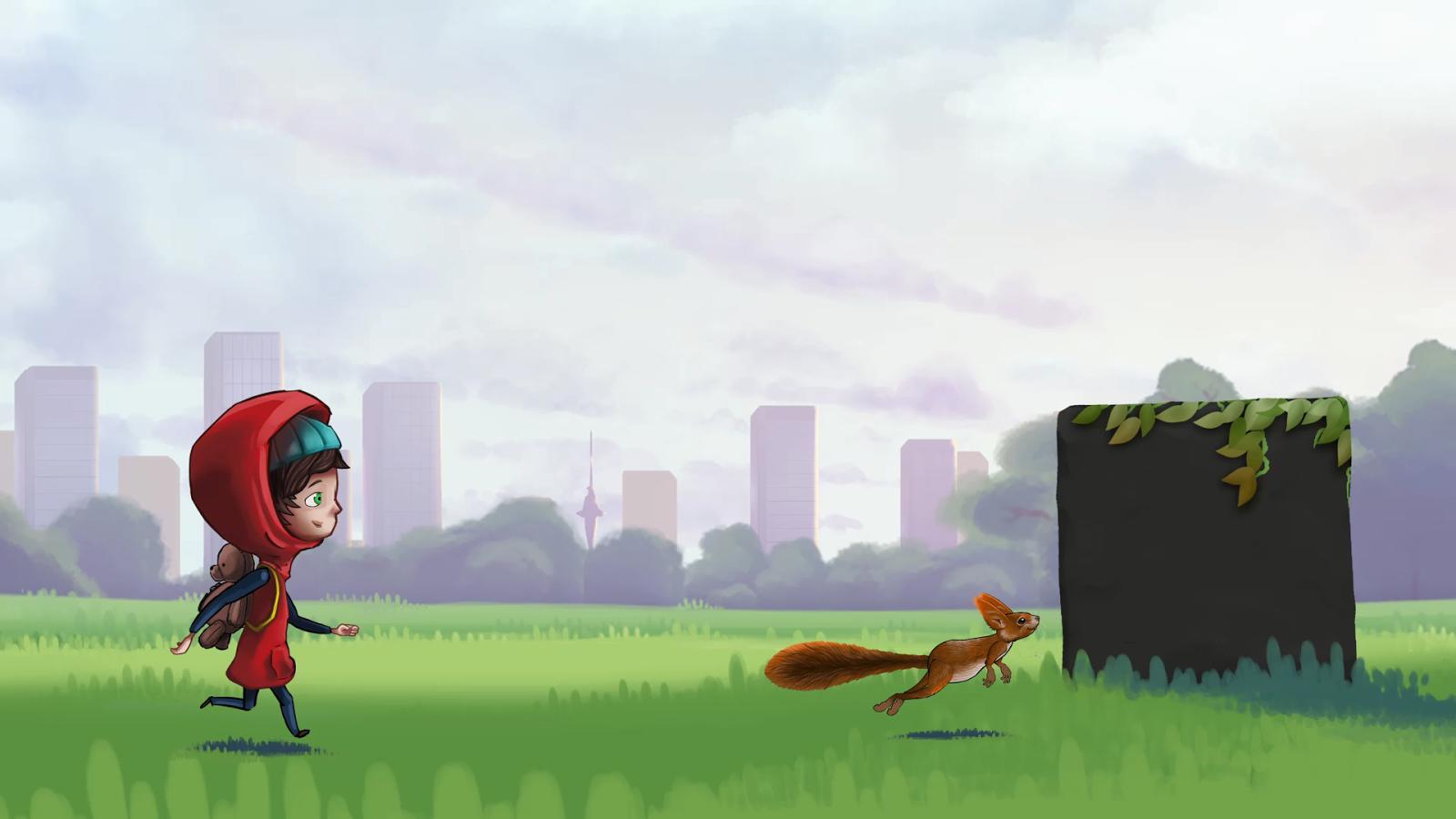 Samsara Game- screenshot
