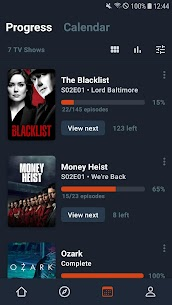 Moviebase Premium v2.8.1 MOD APK (Unlocked) 5