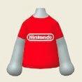 ニンテンドーシャツ
