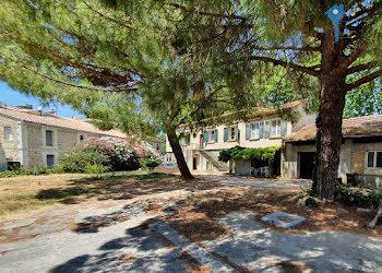 maison à Vers-Pont-du-Gard (30)