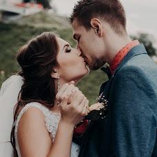 Wedding photographer Svetlana Nevinskaya (nevinskaya). Photo of 07.11.2017