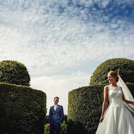 Свадебный фотограф Wouter Van twillert (vantwillert). Фотография от 12.10.2016