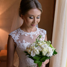 Wedding photographer Vladimir Valker (Valker). Photo of 04.11.2017