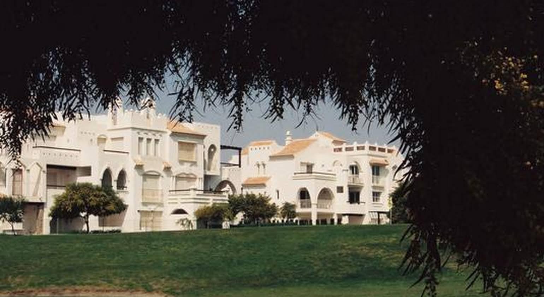 Apartamentos Golf Center