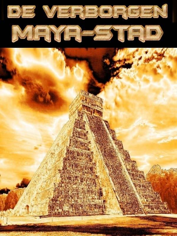 de verborgen maya stad van escape room vlaanderen