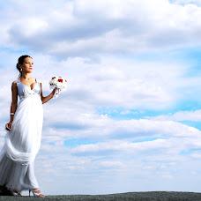 Wedding photographer Dmitriy Aychuvakov (dimaychuvakov). Photo of 27.05.2015