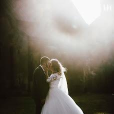 Wedding photographer Grigor Ovsepyan (Grighovsepyan). Photo of 30.10.2017