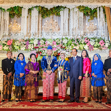 Wedding photographer Edi Haryanto (haryanto). Photo of 20.09.2017