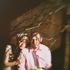 Wedding photographer Anastasiya Mironova (Miroana). Photo of 20.06.2014