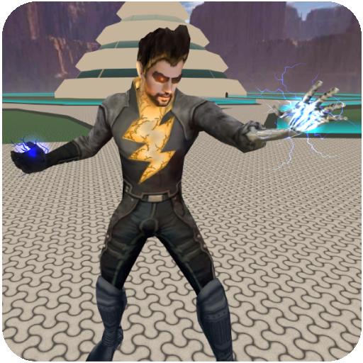 Superheroes Battleground - Apps on Google Play