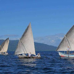 Pirogue Sailing in Madagascar Travel Blog | Krys Kolumbus Travel